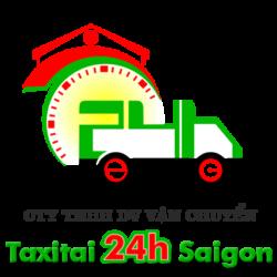 Taxitai 24h Sài Gòn