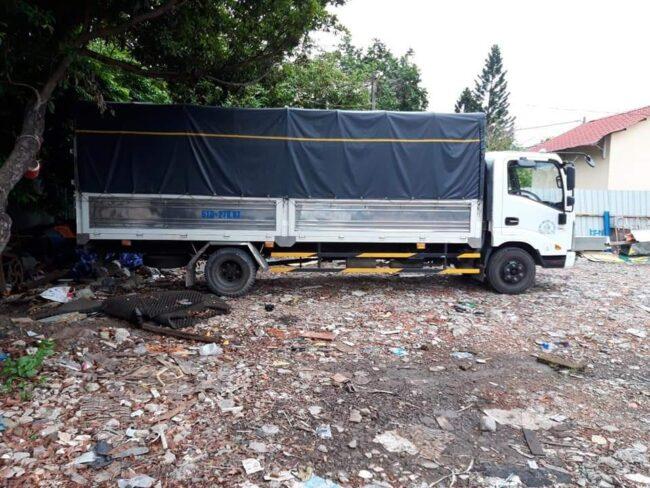 xe tải 24h dài 6m