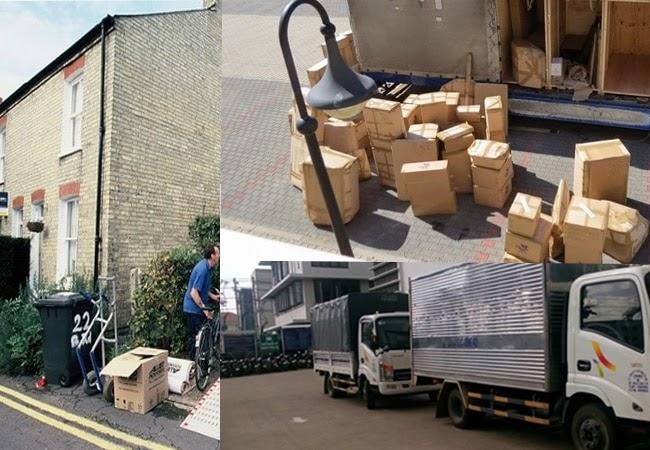 xe tải chở hàng từ TpHCM đi Gia Lai