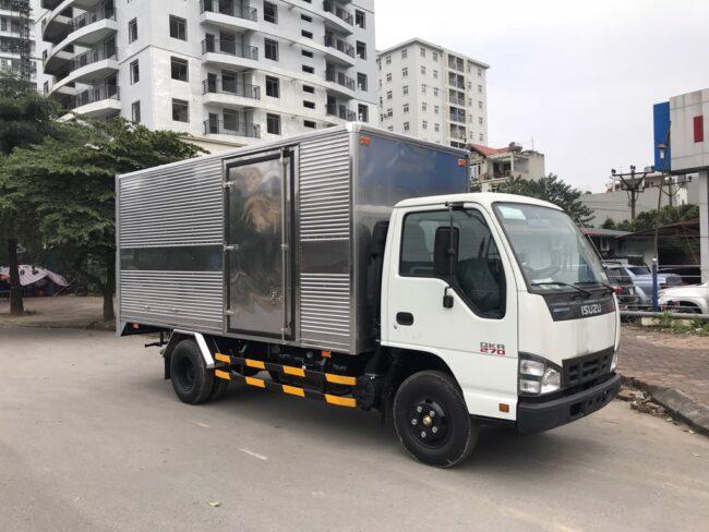 xe tải chở hàng từ TPHCM đi Tiền Giang