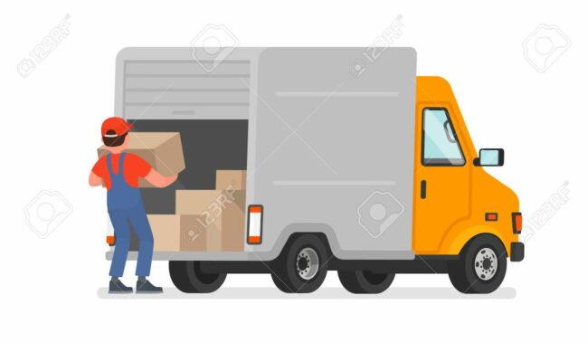 xe tải chở hàng từ tphcm đi Tây Ninh